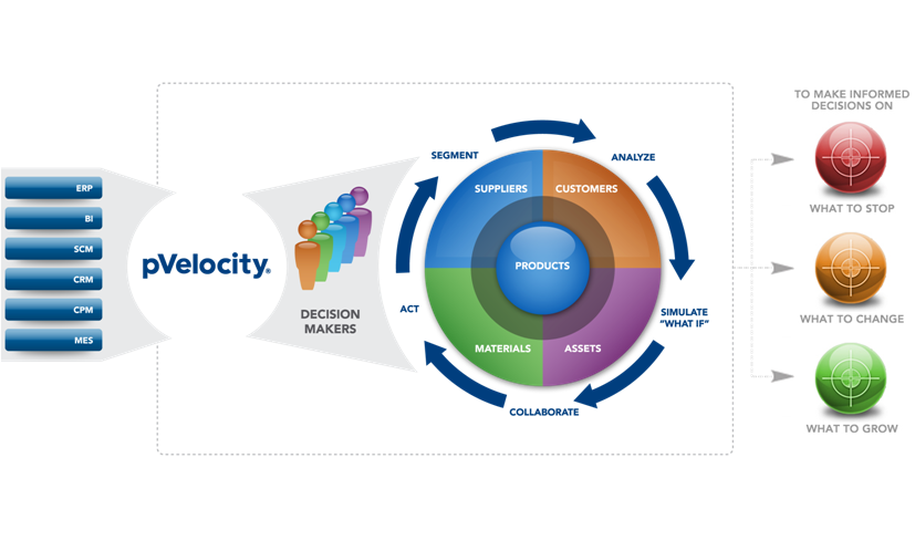 pVelocity Solution Overview